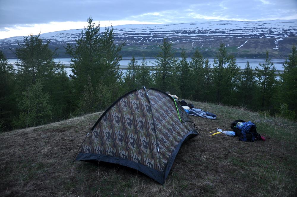 Nad fjordem