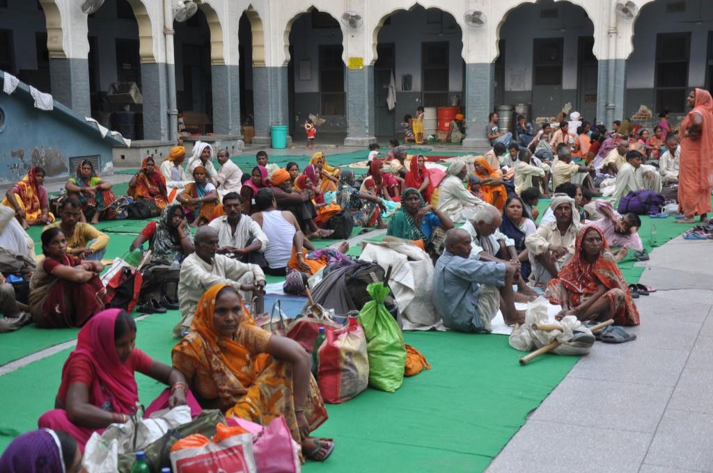 zlota swiatynia amritsar