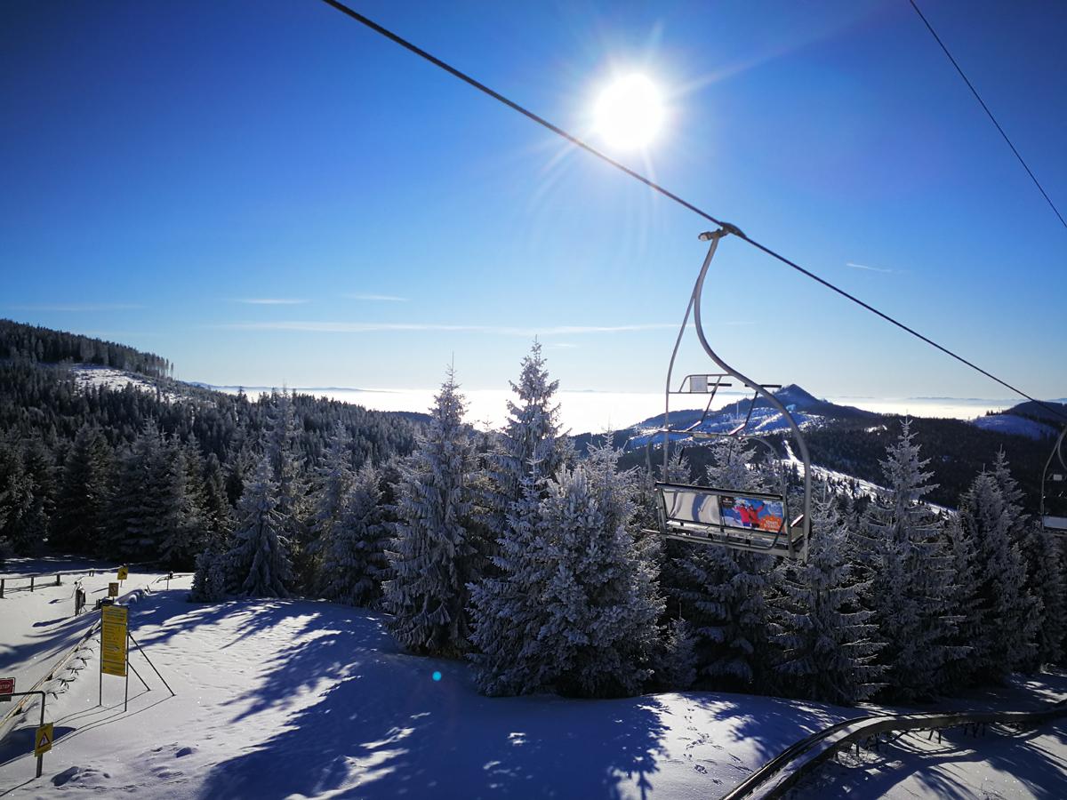 Tatry po narciarsku