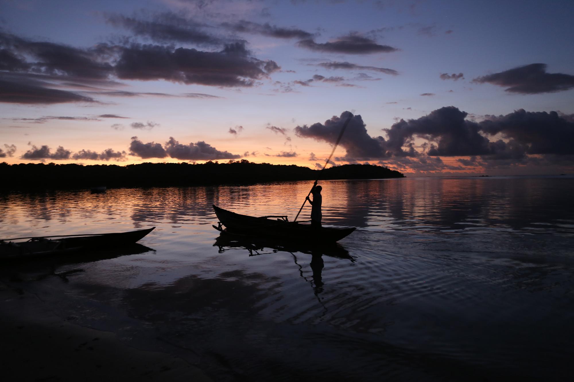 Madagaskar. W 74 godziny do raju