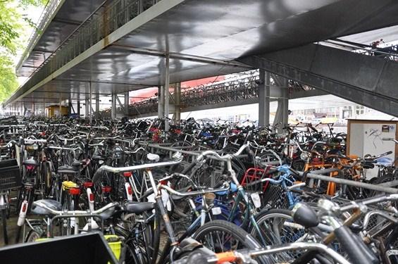 rowery amsterdam