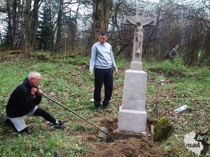 8 argumentów, które zachęcą Cię do pracy na cmentarzu. Jeśli w ogóle trzeba zachęcać