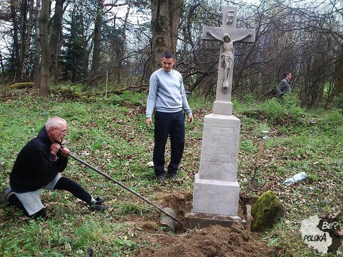 cmentarz regetow