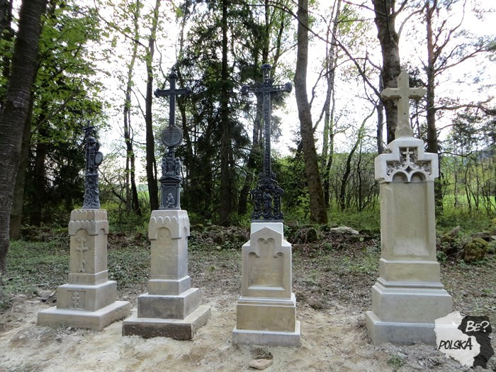 cmentarz w regetowie