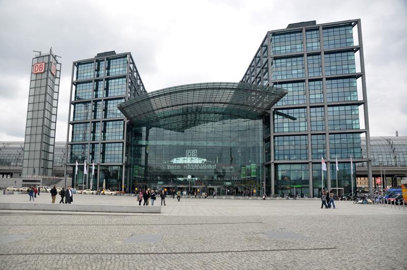 d-hauptbahnhof