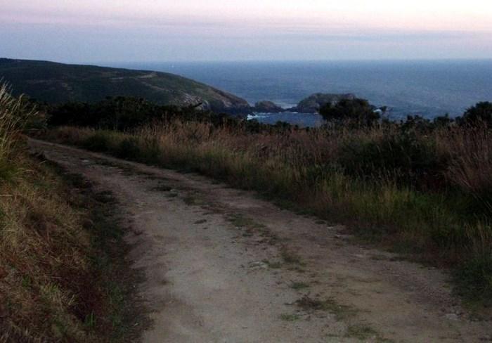 droga przez galicje