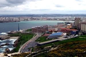 galicja i wyspy