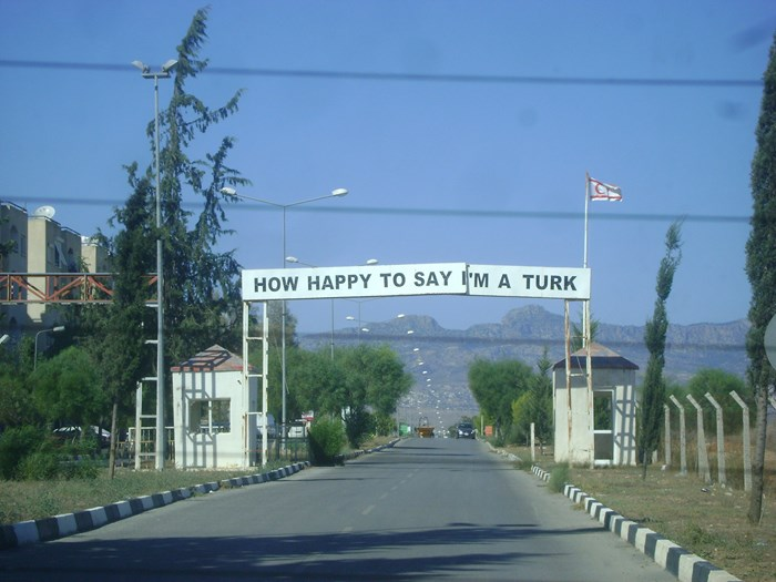 how happy to say im turk