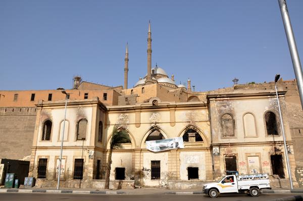kair-meczet