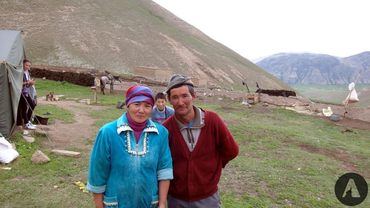 kirgizi pasterze