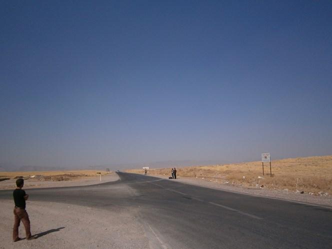 kurdystan bezdroza
