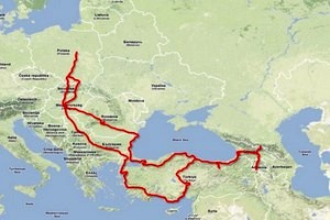 mapa-polska-gruzja [MINIATURY]