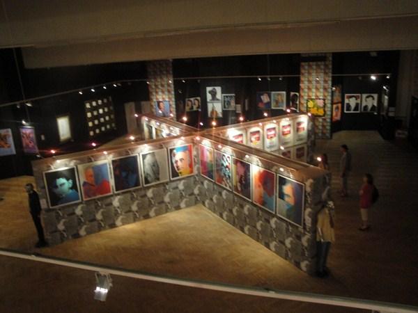 muzeum Andy Warhola