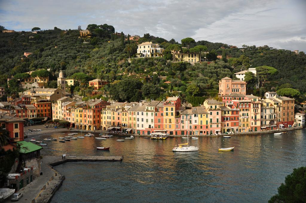 Kamienice Portofino