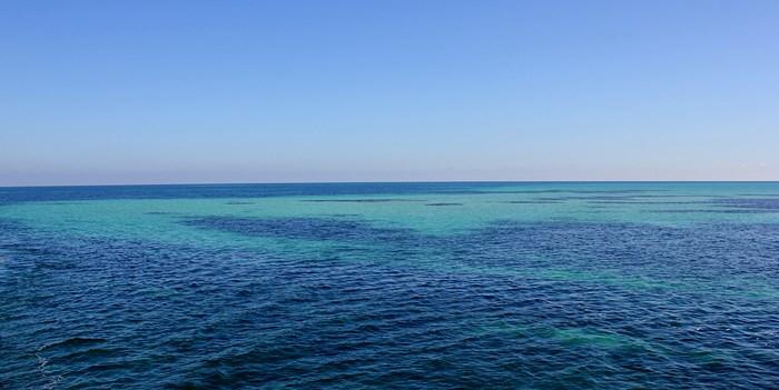 tunezja morze