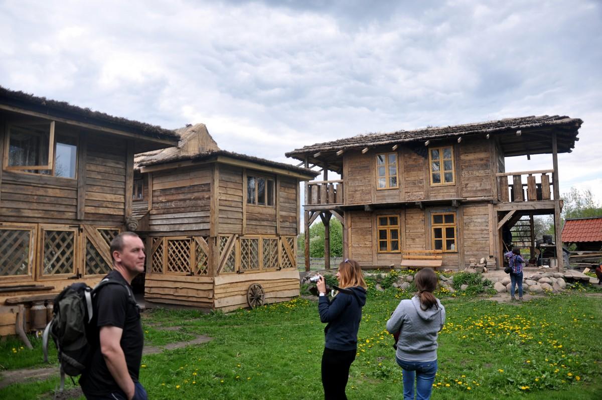 zajazd tatarski