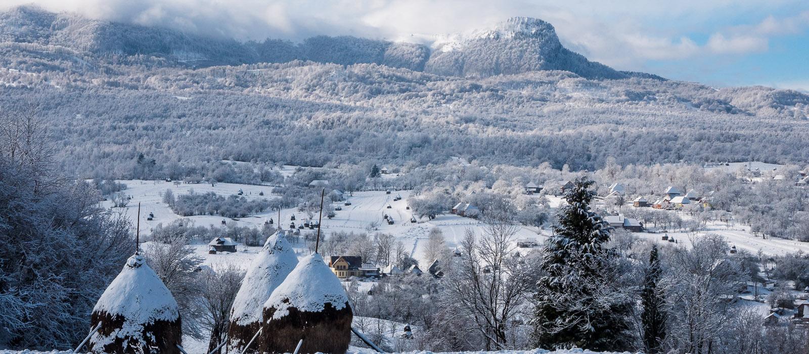 Góry, gościnność, folk i architektura? Maramuresz! 11 niewątpliwych zalet ludowego serca Europy