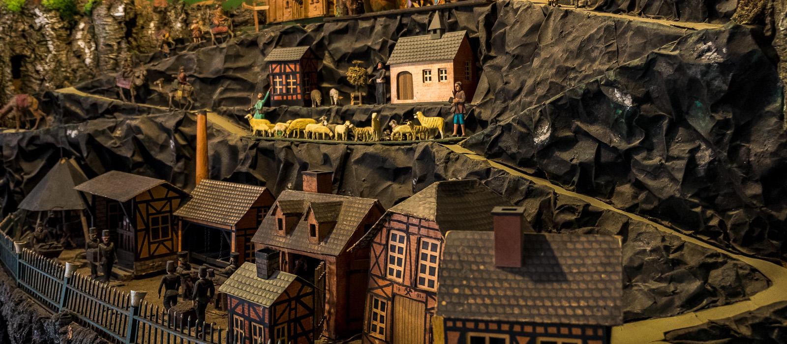 Saksonia górnicza: przewodnik