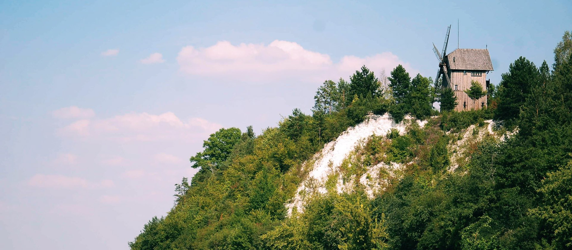 Kraina Lessowych Wąwozów. Jedyna taka w… Europie