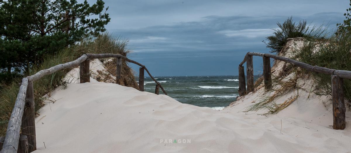 7 powodów, dla których warto pojechać nad Bałtyk po sezonie
