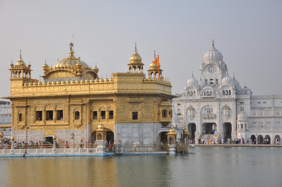 Amritsar – przytulna stolica Sikhów