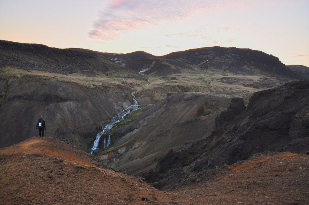 Islandia – impakt