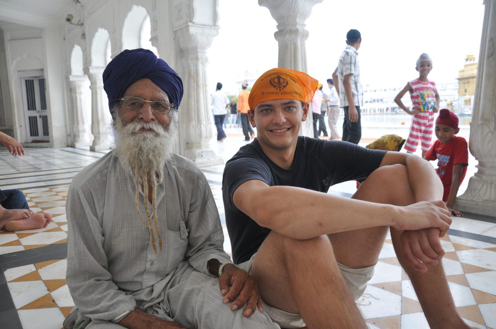 Co jest fajnego w Indiach?