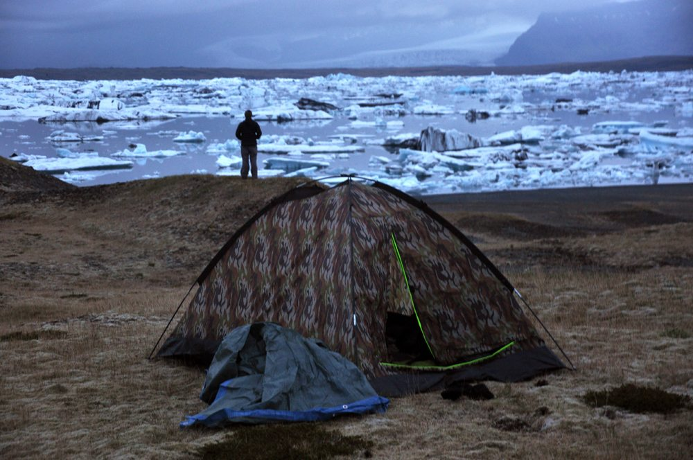 Top 10 noclegów na Islandii