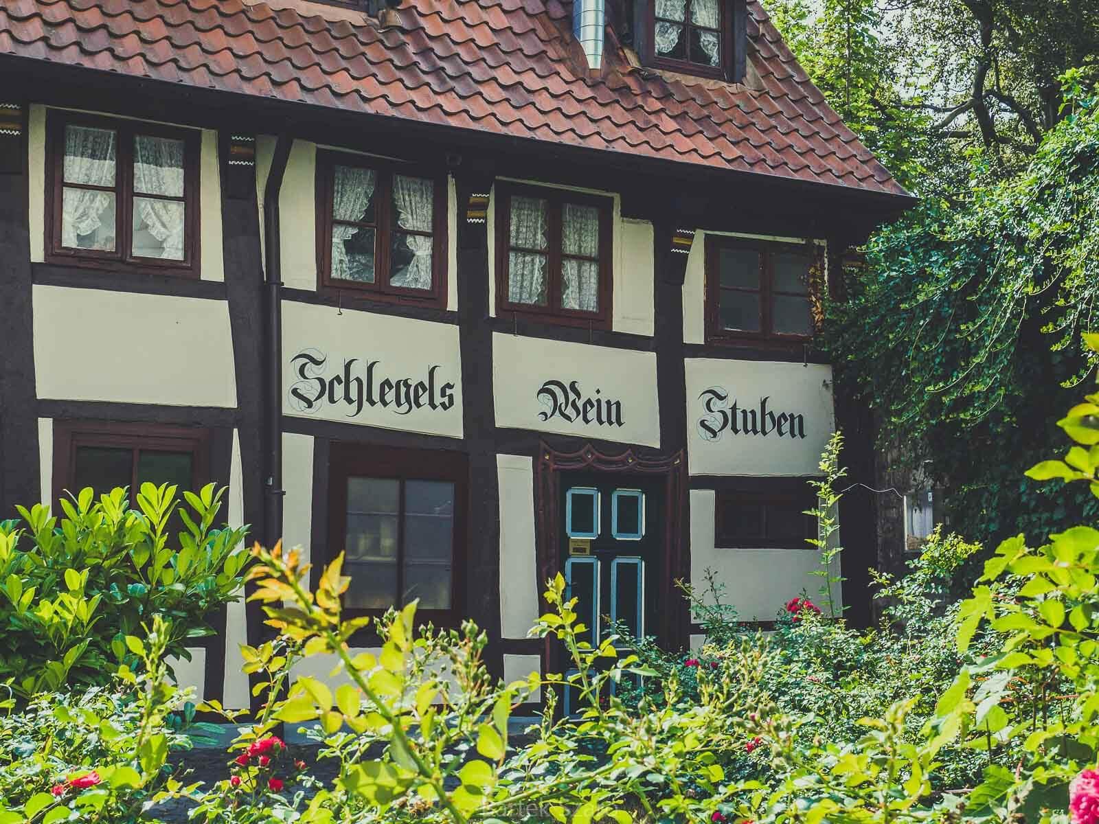 9 miejsc, dzięki którym zapamiętam Hildesheim