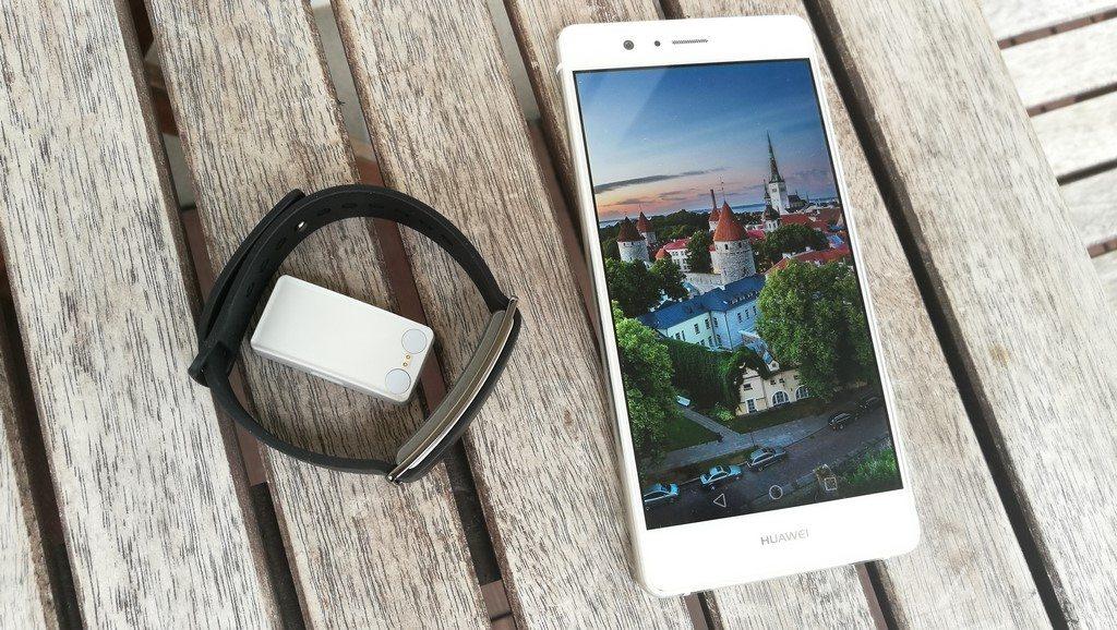 Niedrogi smartphone do podróży. Sprawdzamy Huawei P9 lite