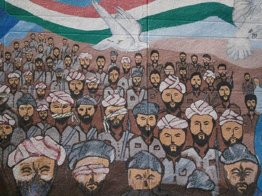 kurdowie, kurdystan