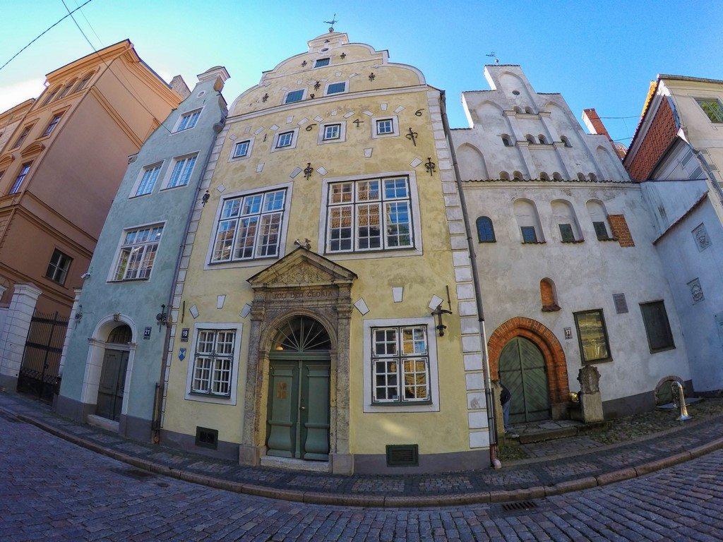 Kompaktowa Litwa i Łotwa. Co dostrzegłem w Kownie, Wilnie i Rydze?
