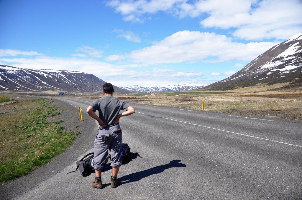 Jeden dzień w podróży po Islandii. My vs. biuro podróży