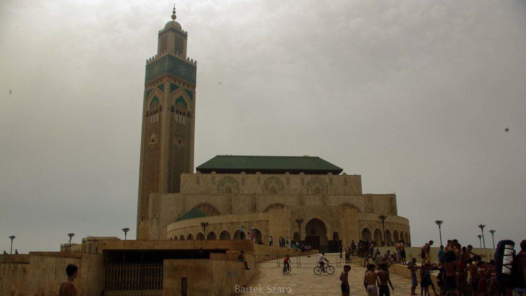 co zobaczyć w maroko