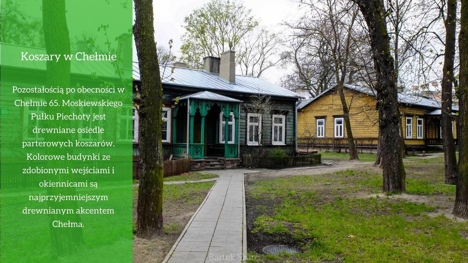 piekne miejsca we wschodniej polsce