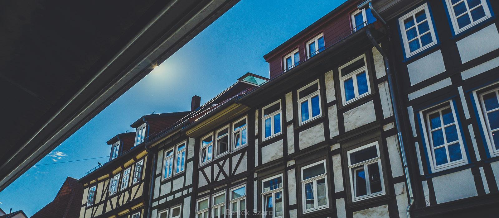 Getynga. Niemieckie miasto nauki. Co trzeba zobaczyć?