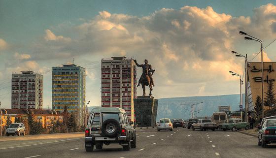Tbilisi. Polecamy atrakcje i ciekawe miejsca