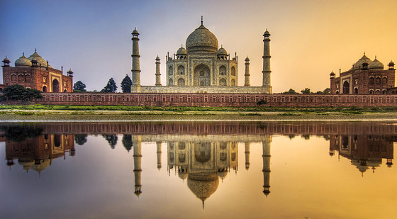 Ruszamy do Indii i Nepalu!