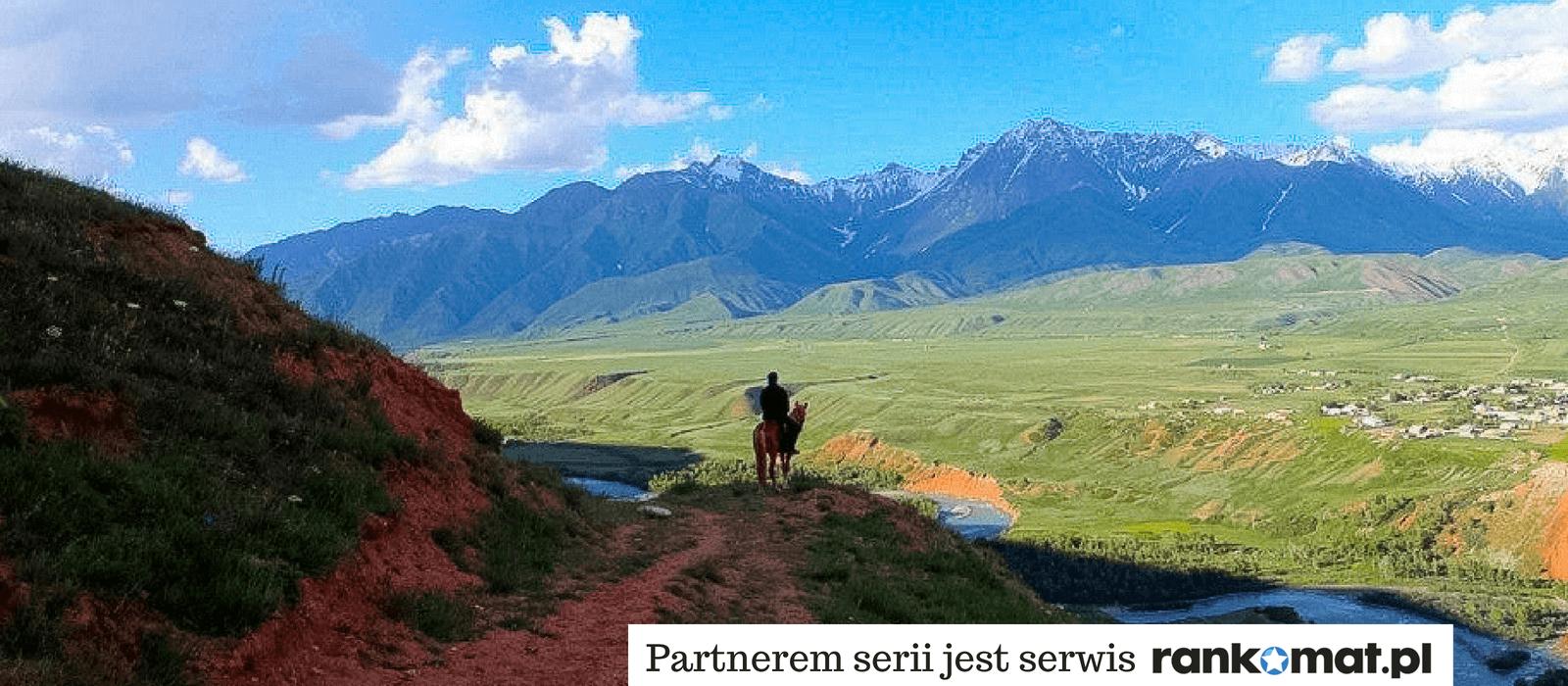 Jak zacząć podróżować konno?