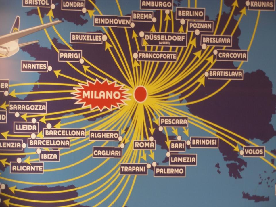 Paragon z Mediolanu – weekendowy wypad