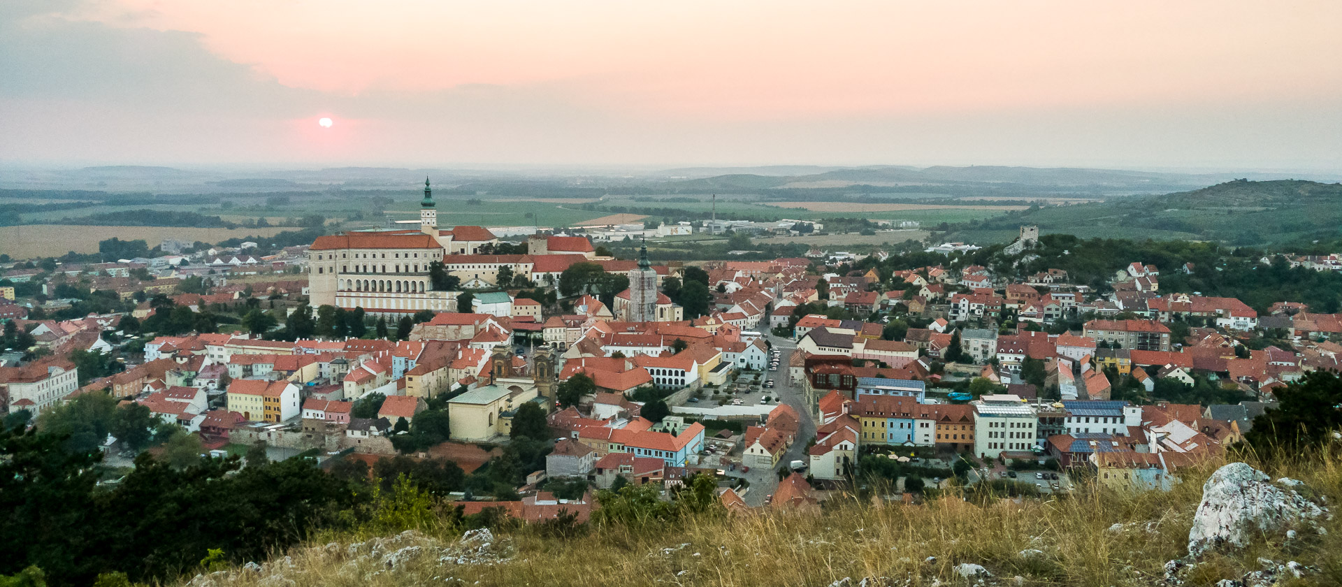 Południowe Morawy. Tu najlepiej rozpocząć przygodę z Czechami