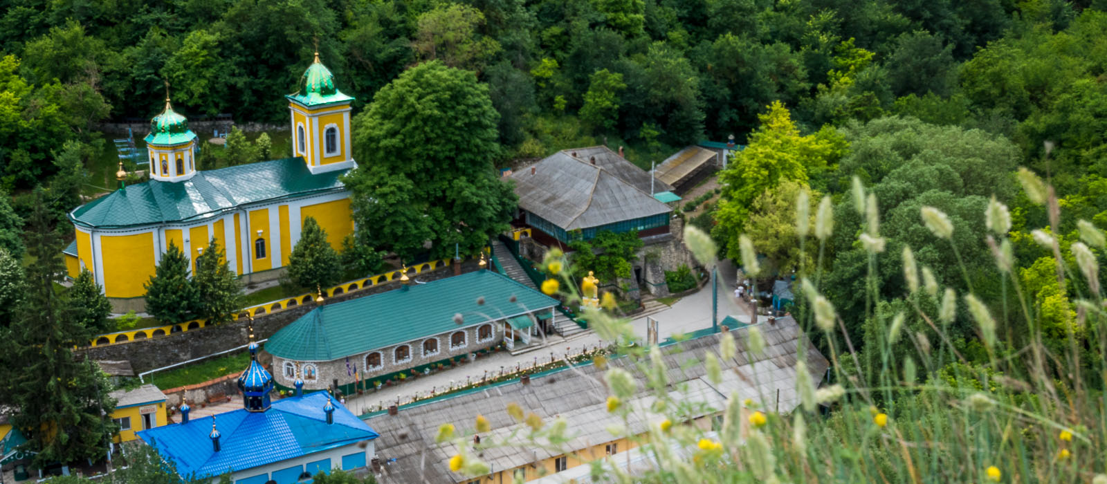 Dlaczego warto pojechać do Mołdawii? 15 powodów