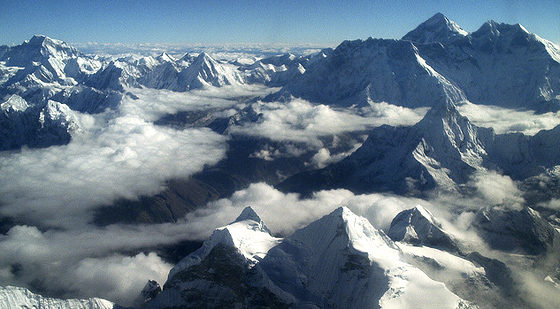 Jak tanio podróżować po Nepalu?