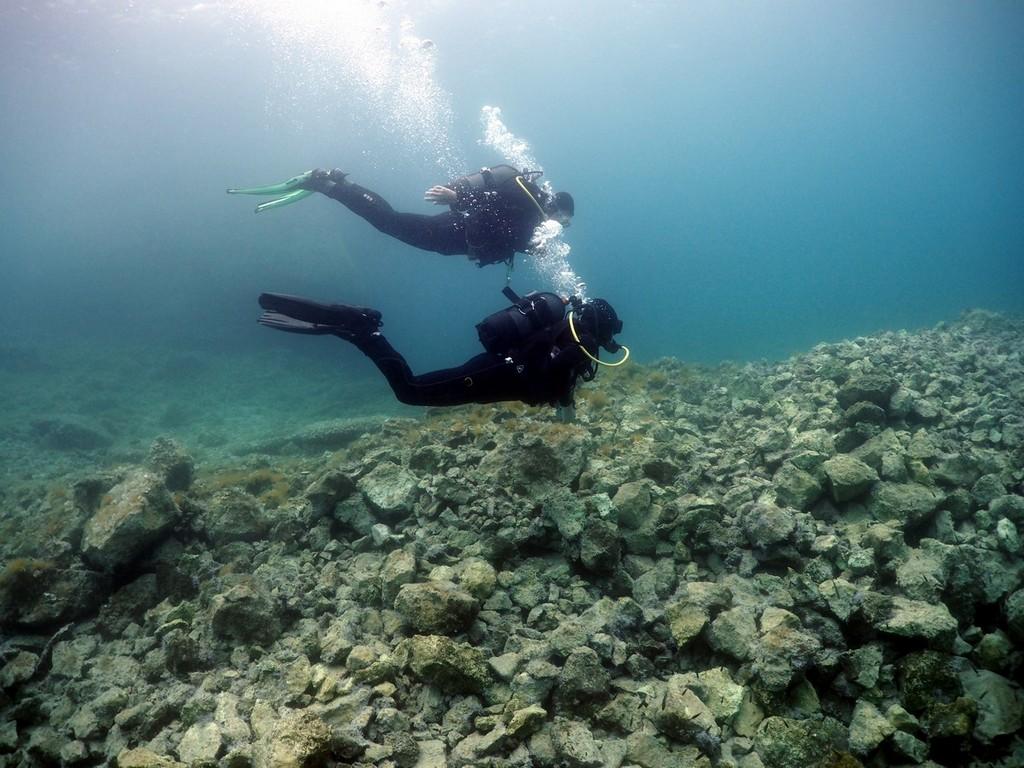 7 rzeczy, które czynią nurkowanie fascynującym