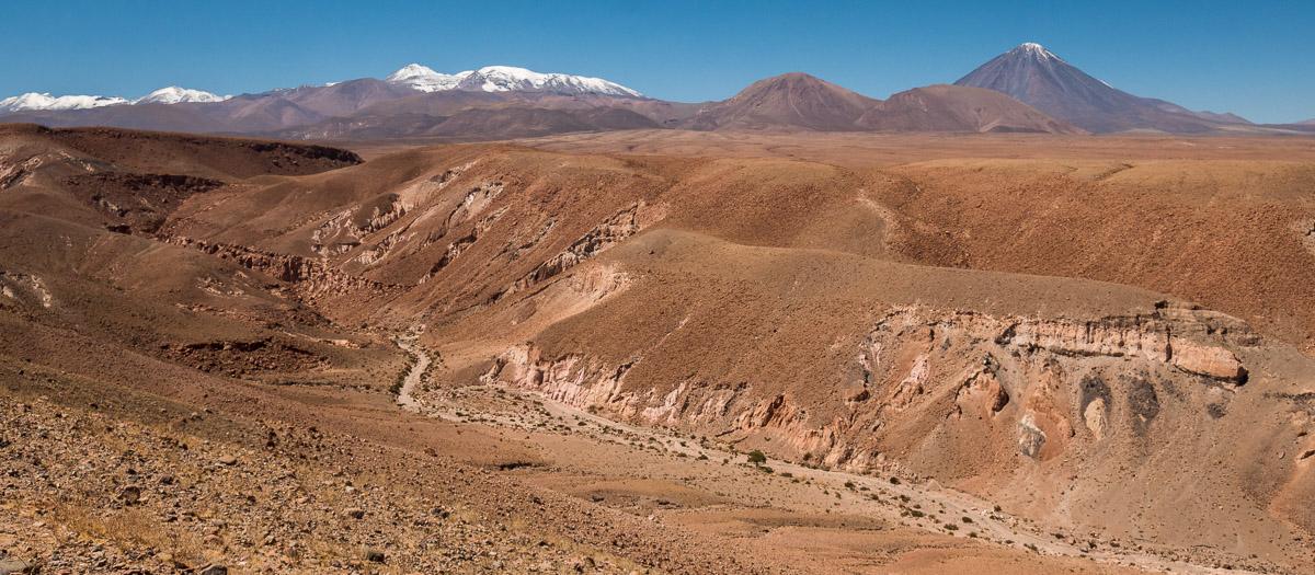 Pustynia Atacama. Co robić w najbardziej suchym miejscu na Ziemi?