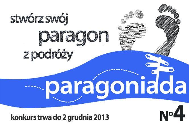 """Wyniki """"Paragoniady"""" nr 4!"""
