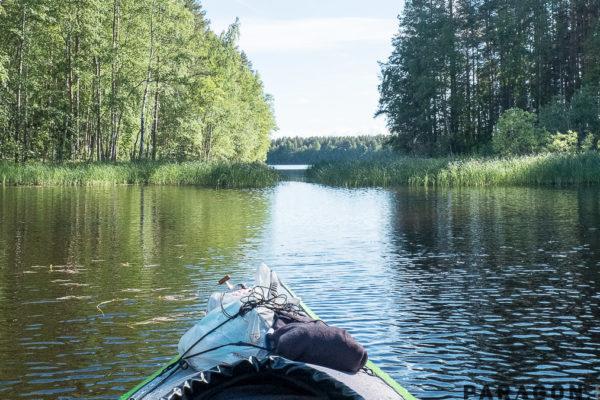 plywanie finlandia