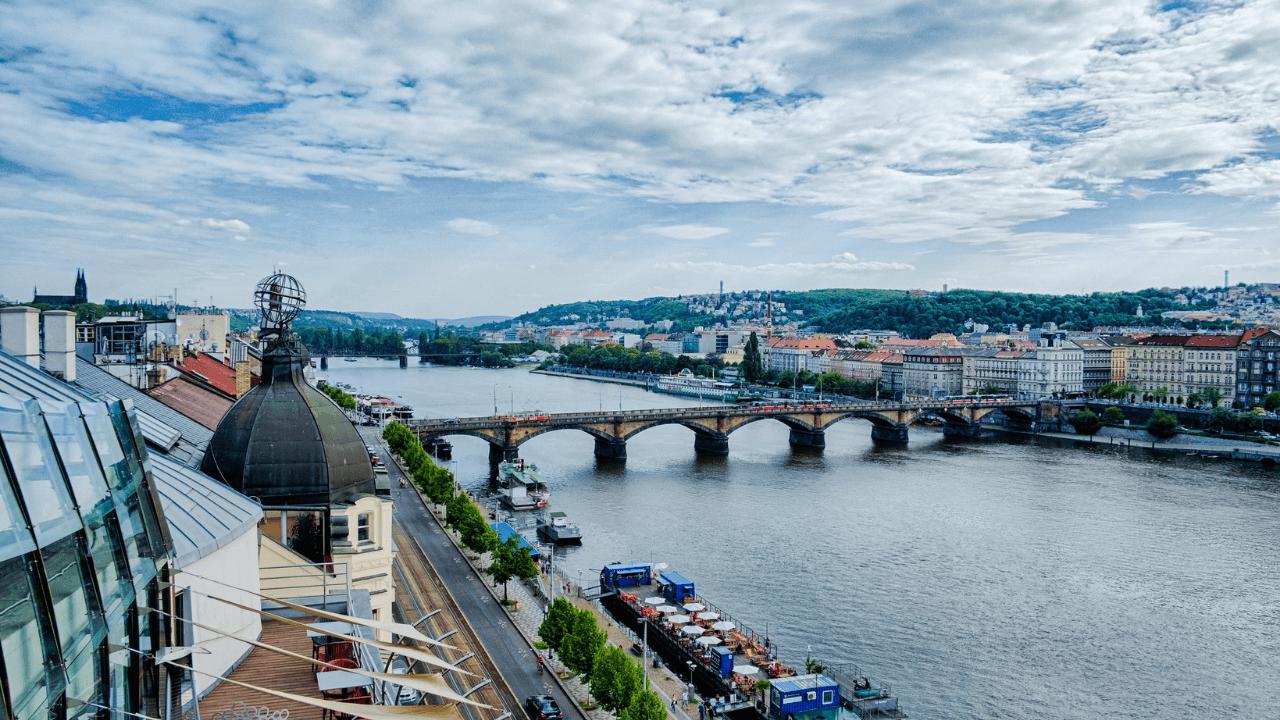 Miasta na budżecie – Praga #4