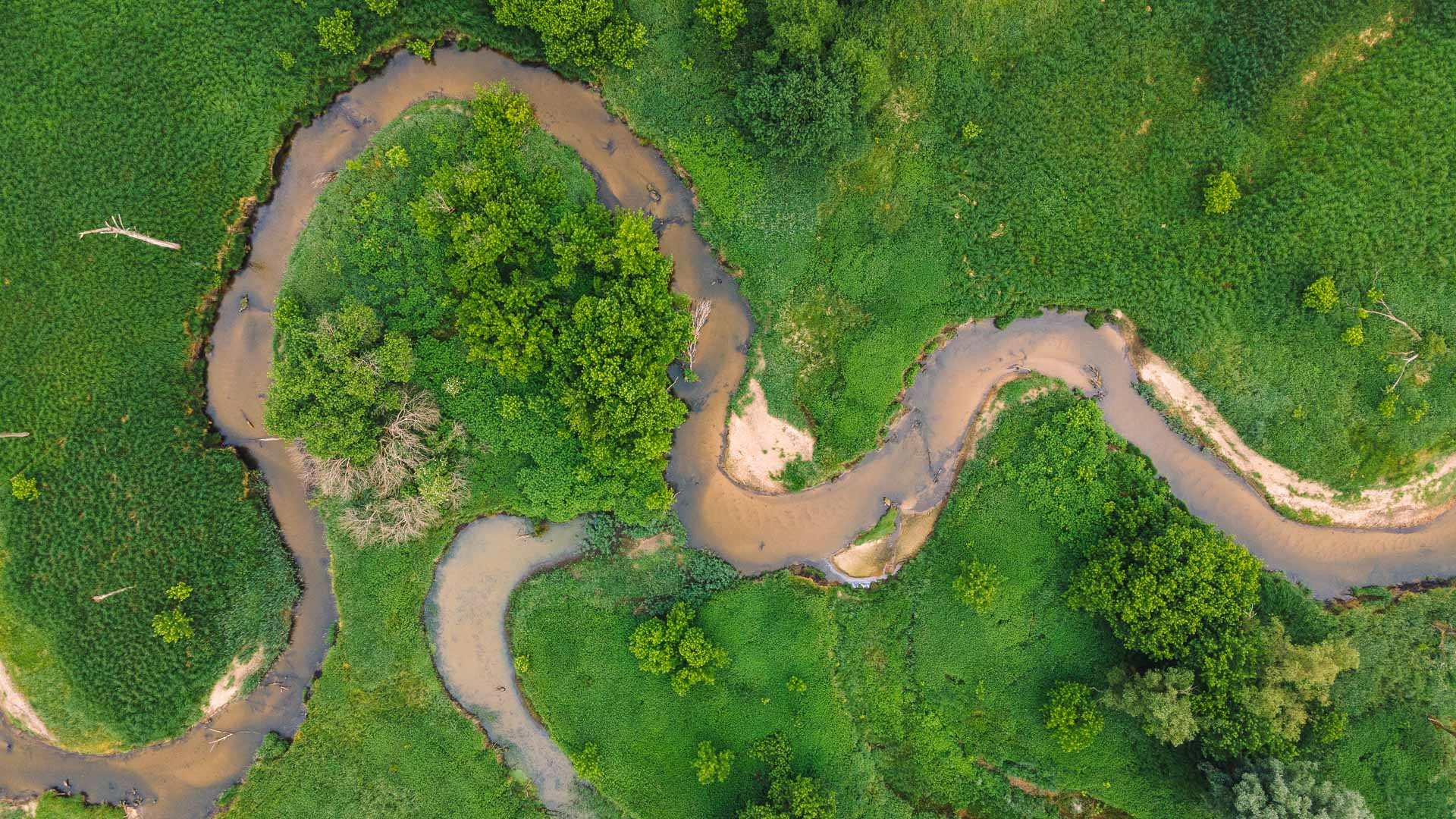 Rzeka Ruda ≋ jednodniowy spływ kajakowy, trasa, relacja ≋