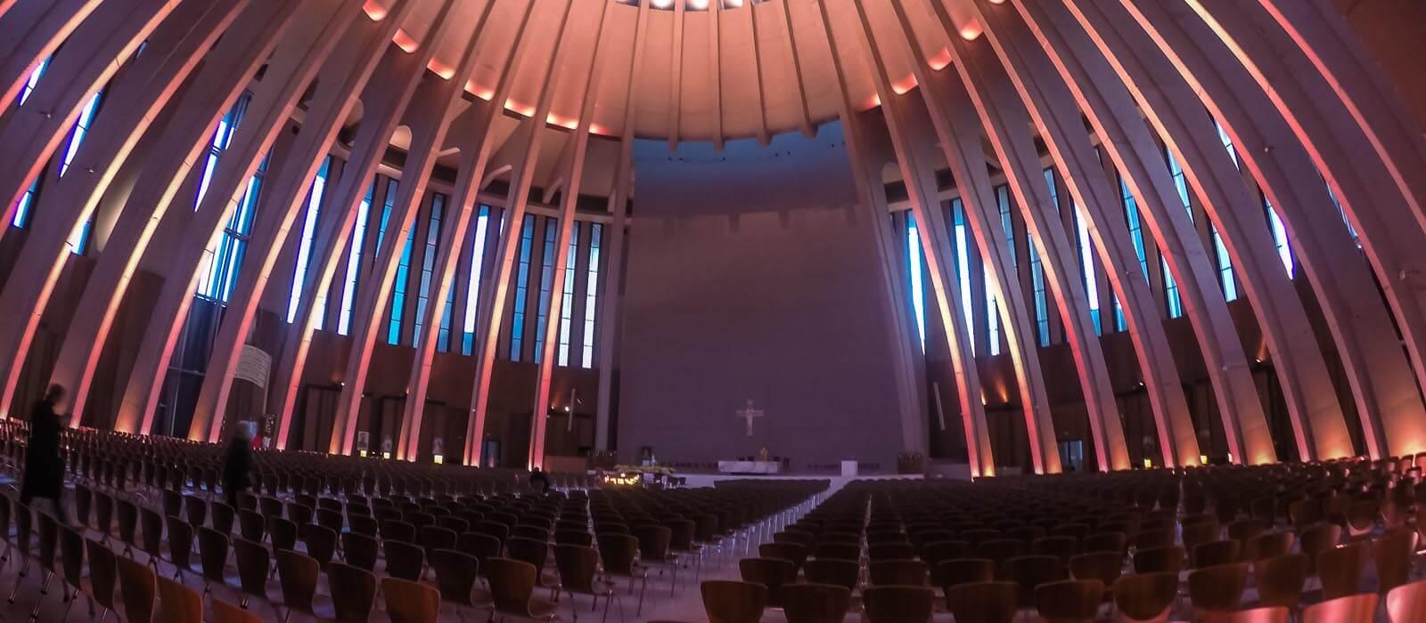 Świątynia Opatrzności Bożej. 11 powodów, dla których jest czymś więcej niż wyciskarką do cytryn
